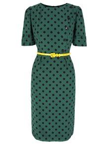 Tea Dresses : 1940's style