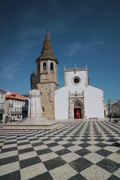 Tomar, Portugal