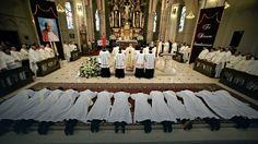Ks. prof. Wojciech Góralski: święceń kapłańskich nie da się wymazać #religia