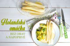 holandská omáčka Vegetables, Cooking, Recipes, Food, Eten, Kitchen, Vegetable Recipes, Veggie Food, Recipies