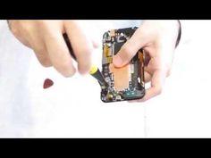 HTC ONE M9 SERVİS dokunmatik değişimi   Cep Telefonu Tamir Kursu -0542 585 68 92