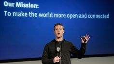The Facebook Decade: A Review of the #Social Giant's Disruptive History | www.notjustpowder.com