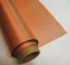 Pure Copper Polyester Taffeta