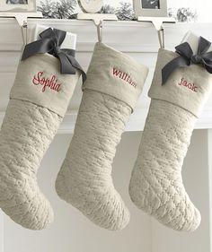 sweet stockings #xmas