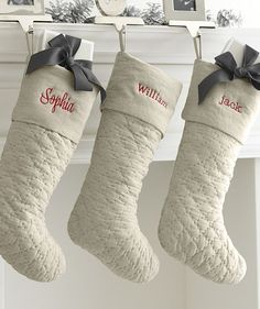 sweet stockings #xmas
