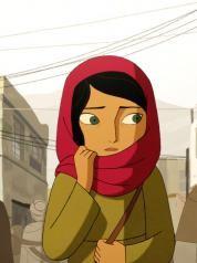 PARVANA, UNE ENFANCE EN AFGHANISTAN | AFCAE