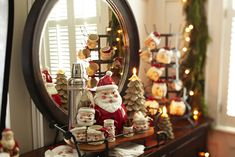 Day 8: Pottery Barn takes us back to Christmas past #pinspiration