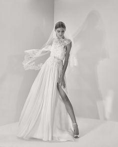 ELIE SAAB Bridal | Fall 2017 More
