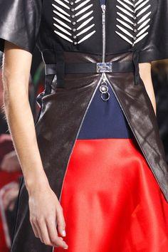 Louis Vuitton AW16/17