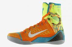 """a8aa8d89b668 Nike Kobe 9 Elite  """"Influence"""" (Release Date)"""