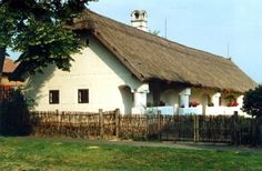 Traditional House, Homeland, How Beautiful, Hungary, Countryside, Farmhouse, Cabin, Architecture, House Styles