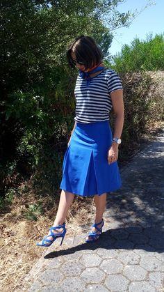 Moda no Sapatinho: o sapatinho foi à rua # 344