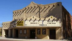 I miss this old movie theatre, watched many movies with my friends growing up in Dalhart