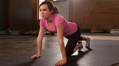 Crawling-The total body exercise