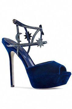 f107507e36be sergio rossi decollete  SergioRossi Shoes Heels