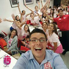 Les queremos avisar a nuestros amigos de @camilasrestaurant que en breve estaremos visitándolos con toda la banda de #e15! Ya llega #febrero2017!  #enjoy15 copa Camila's!