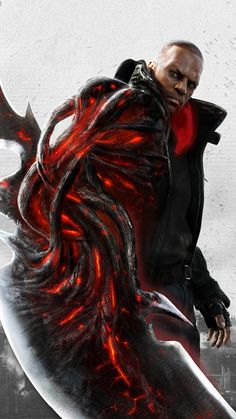 Prototype 2 game wallpaper for #Iphone #Android #prototype #game #wallpaper more on wallzapp.com