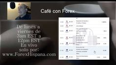 Forex con café 13 - Abril 2016