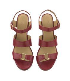 Sandales Julia - Chaussures - Femme