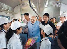"""Will take forward Vajpayee's initiatives on J&K: Modi"" Read news at GISMaark News express visit http://www.gismaark.com/Newsexpresss.aspx"