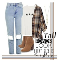 """My Power Look"" by ebeb1233 ❤ liked on Polyvore featuring Topshop, Nine West, Bobeau, Cole Haan and powerlook"