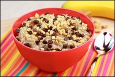Decadent Oatmeal Recipes, Diet-Friendly Breakfasts | Hungry Girl