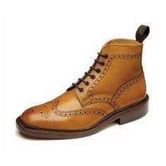 Loake English shoes
