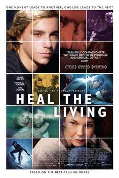 Heal the living (2016) - Katell Quillévéré -