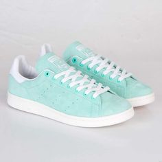 Stan Smith mint <3