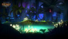 2D Jungle Pack on Behance