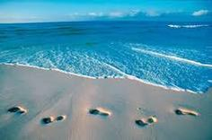 I just want the sand in my feet