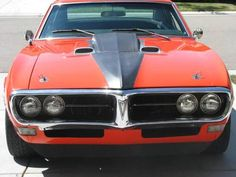 1968 Pontiac Firebird for sale by owner on Calling All Cars https://www.cacars.com/Car/Pontiac/Firebird/1968_Pontiac_Firebird_for_sale_1010234.htm