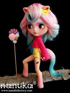 "My Little Nanuka ""Candy""   Flickr - Photo Sharing!"