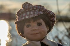 porcelan dolls porcelánový kluk