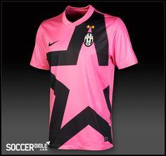 Juventus 11/12 2nd Kit... #iwantone