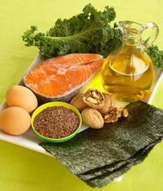 Omega 3 fatty acids improve immune system function, decrease inflammation in your body, prevent nerve damage and lessen nerve pain.