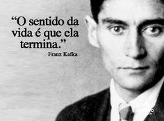 3 de julho - Aniversário do escritor austríaco Franz Kafka! #kafka #franzkafka #metamorfose