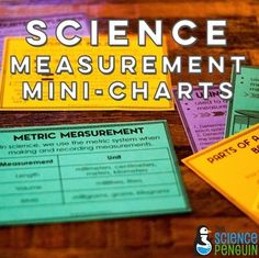 measurement pdf year 7 science