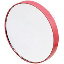 Espelho Tweezermate 10X Pink