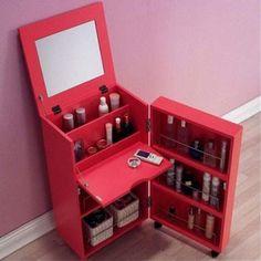 pZeTpp6ekqCVp6o Kawaii Makeup Dresser
