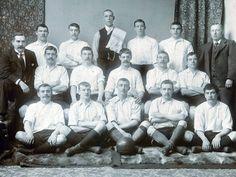 Bury Football Club: Campeón de segunda División 1894/95