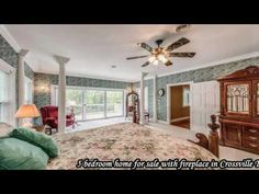 5 bedroom home for sale with fireplace in Crossville TN http://ift.tt/1N2jHkO  Victoria Carmack - First Realty - 116 S Lowe Cookeville TN 38501 - (931) 528-1573x 2234  5 bedroom home for sale with fireplace in Crossville TN http://ift.tt/NWjlQH Stunning home on a scenically manicured estate situated on 3.29 acres. This five thousand square foot home is beautifully laid out including four bedrooms of which two are master suites and three plus a half baths. Each master bath includes gorgeous…