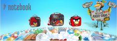 Benzersiz öyküleri ve eğlenceli karakterleri ile çocukları güldüren Angry Birds beslenme çantaları üzerinde yer almasıyla çocuklar için beslenme çantasını taşımak artık daha eğlenceli. Angry Birds beslenme çantası modellerinin özgün tasarımlarının yanı sıra fonksiyonel özellikleri ile çocuklarınızın rahatını ve konforunu sağlayabilirsiniz. http://www.notebookkirtasiye.com/beslenme-cantalari?brnd=Angry+Birds