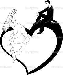 Znalezione obrazy dla zapytania ślub grafika