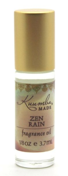 Amazon.com: KUUMBA MADE ZEN RAIN: Beauty