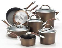 {Giveaway} Circulon Cookware + Roaster Rack | Katie's Cucina