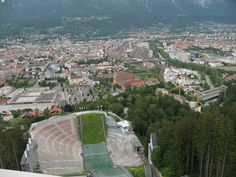 Innsbruck, Austria..been here before..have the same pic