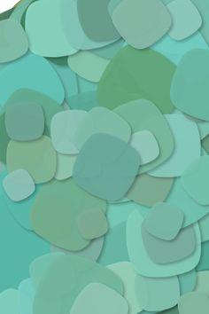 Soft Summer Green and Jade. www.wearona.com
