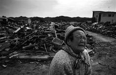 Tsunami Survivors: Photos by Kuni Takahashi