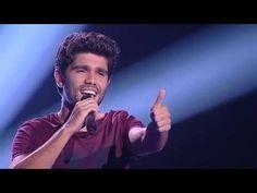 "Ricardo Mestre - ""I will always love you"" | Provas Cegas | The Voice Por..."